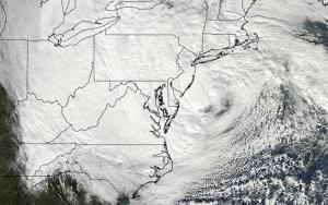 Hurricane-Sandy image