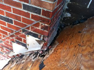 Chimney-leak-wood-damage1