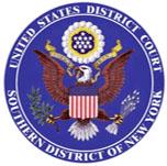 District of NY (bob)